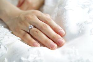 【静岡市】2019年婚約指輪の口コミ一番人気はシンプルデザインらしい!