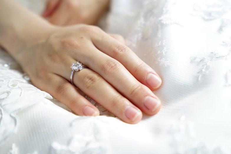【浜松市】婚約指輪選び。恥ずかしかった彼の行動ランキングBEST3