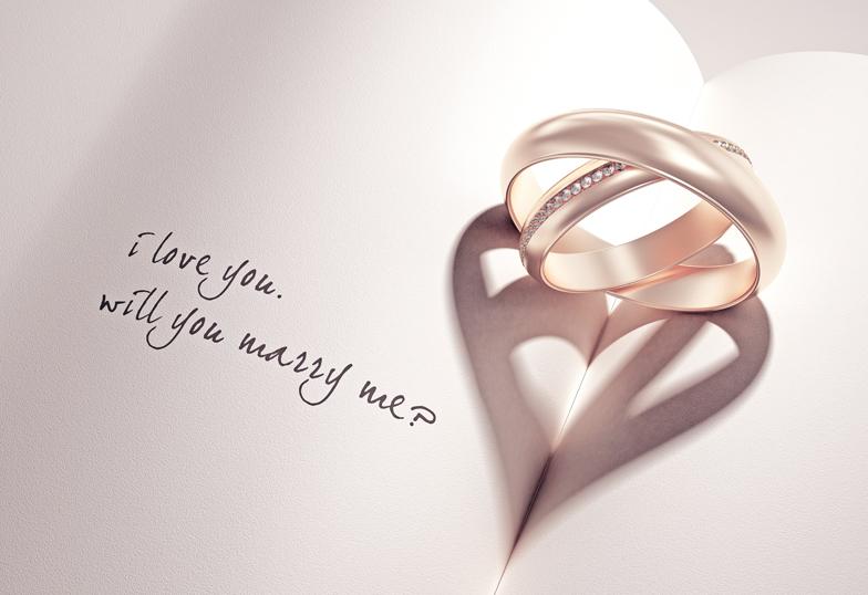 【浜松市】「鋳造の結婚指輪」と「鍛造の結婚指輪」の違いとは?