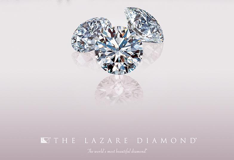 【福山市】特別なリングにぴったりなダイヤモンド!ラザールダイヤモンドの魅力とは
