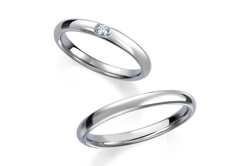 【広島市】結婚指輪にプラチナが選ばれるのはなぜ?
