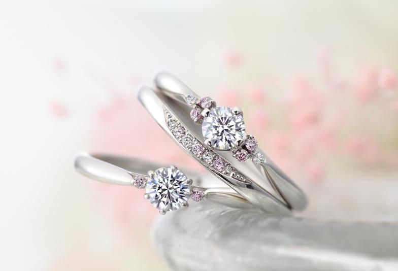 【静岡市】2020年アーガイル鉱山閉鎖。ピンクダイヤモンドが高騰する3つの理由