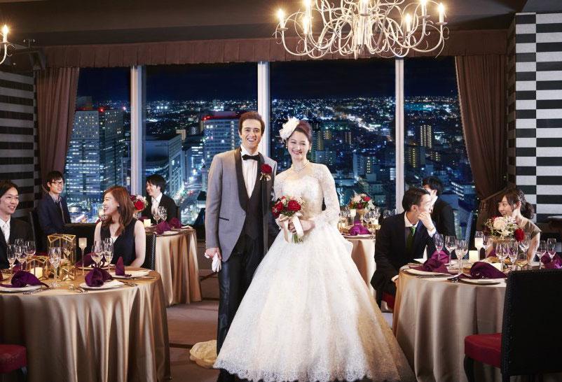 【静岡市】グランディエールブケトーカイで叶う、アットホームなパーティー婚