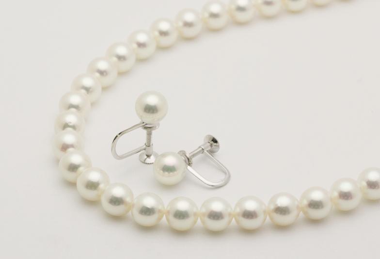 【姫路市】真珠を選ぶ時の5つのポイントとは??