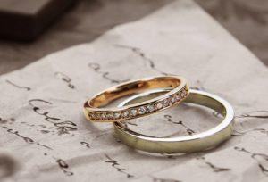 【石川県】小松市 永遠の愛の証〈プルーヴ〉結婚指輪