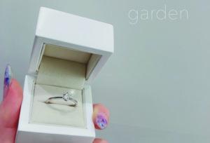 【和歌山・大阪】婚約指輪(エンゲージリング)をジュエリーリフォームでプロポーズ?