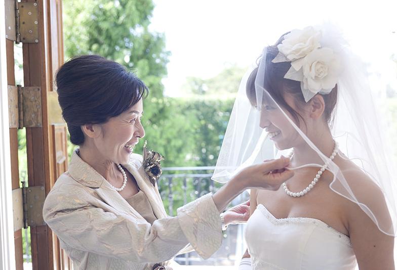 福島県郡山市「母から娘へ」真珠のネックレス選びは専門店で選ぼう!