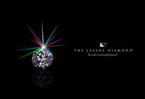 【石川県】小松市 世界で最も美しいダイヤモンド「ラザール・ダイヤモンド」