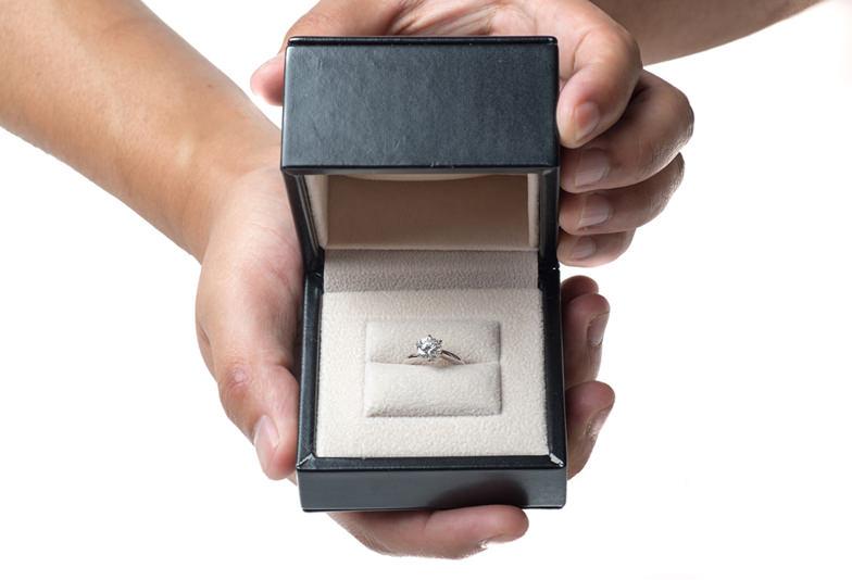 【神奈川県】横浜市元町 婚約指輪は必要?要らない?用意する理由とは