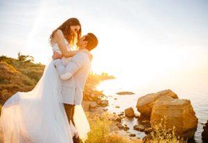 【富山市】個性派デザインの結婚指輪!