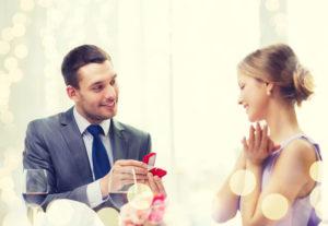【新潟市】すぐに持ち帰りたい!が解決する限定婚約指輪とは?