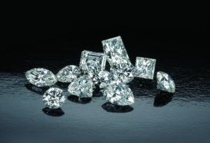 【富山市】ダイヤモンドの4Cを選ぶポイント☆