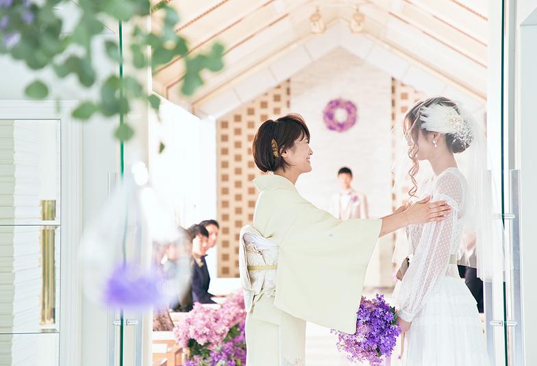 【掛川市】友人の結婚式に感動!掛川グランドホテルの素敵な空間