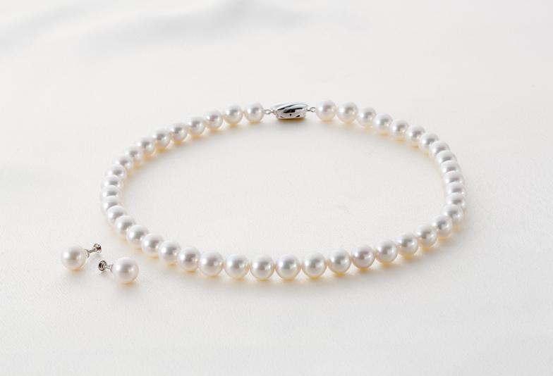 【浜松市】皇室行事で注目の真珠!女性なら必ず持っていたい理由