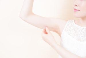 【静岡市】夏に間に合う!二の腕痩せに効果的なエステメニューとは?
