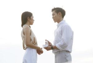 【浜松市】絶対に彼女にばれないサプライズプロポーズが成功する「プロミスリング」とは?
