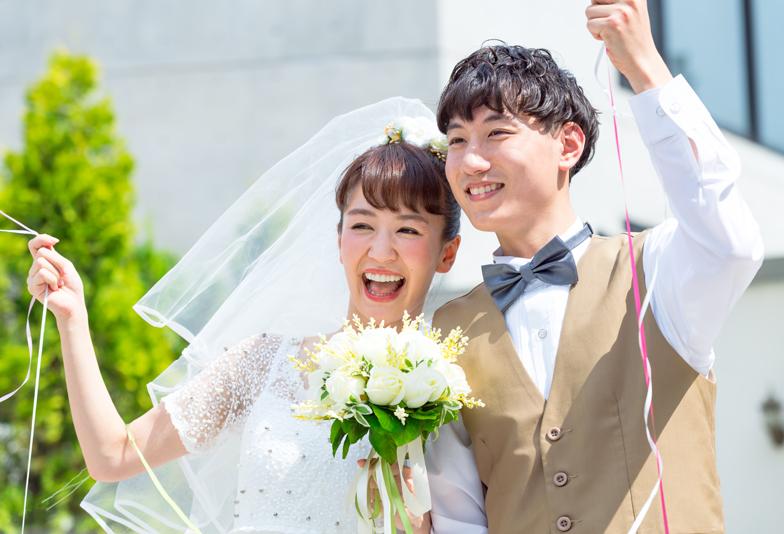 【福島市】少人数の結婚式♡ふたりの夢が叶う式場はここ!