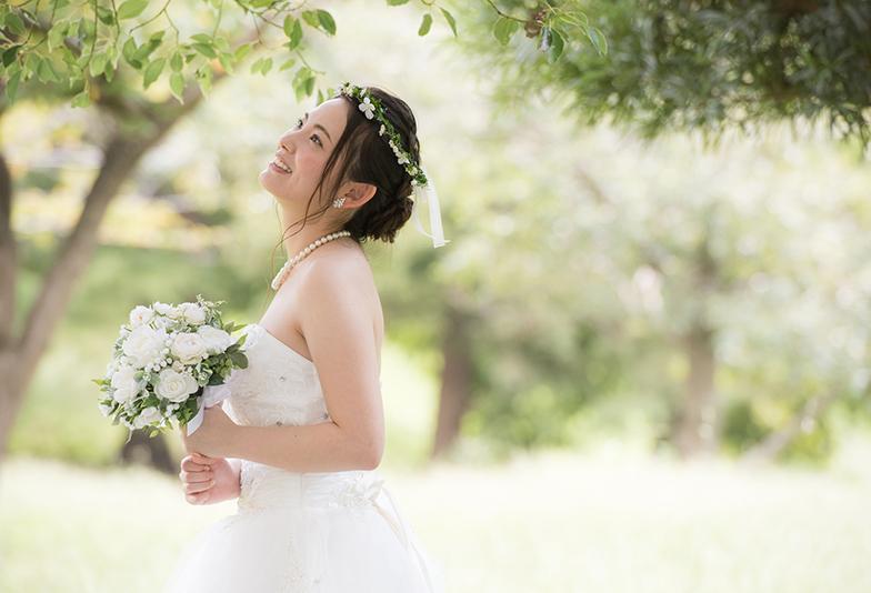 【福岡県久留米市】婚約指輪ではない婚約記念品に真珠のネックレス!