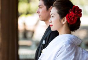 【福島市】和テイストな結婚指輪♡和装婚にもピッタリな「Katamu」