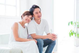 【米沢市】あえてデザイン違いの結婚指輪☆お互いの意見を尊重!
