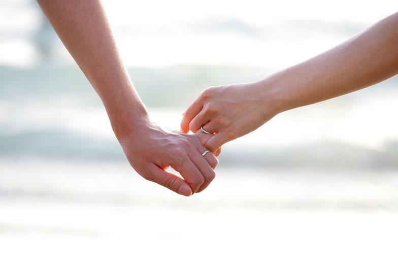 【上越市】おさえておきたい!結婚指輪の人気ブランドTOP3