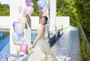 【浜松市】大人ウェディングが叶う!浜松市の結婚式場ミュゼ四ッ池