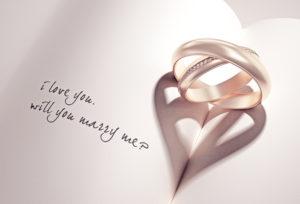 【浜松市】K18ゴールドは今が買い時!結婚指輪ブランドランキング