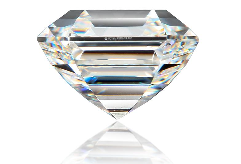 【広島市】知って得する!ダイヤモンド専門ブランドの婚約指輪を要チェック