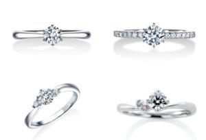 【広島市】知って得する!みんなの婚約指輪の選び方