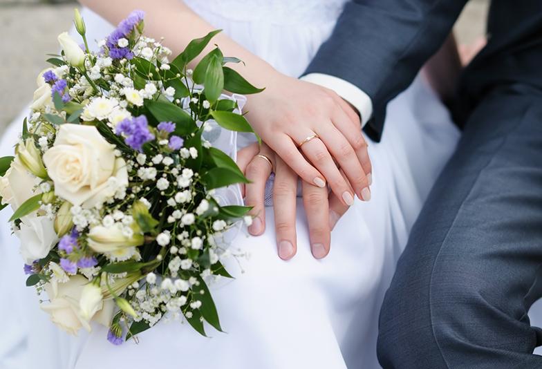 【広島市】ペア10万からでもセミオーダーが出来る?予算に合わせて選ぶ結婚指輪