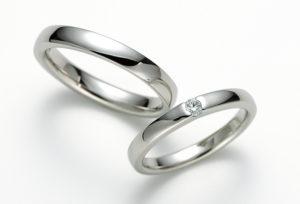 【加古川】結婚指輪の製法の違いとは?鍛造製法と鋳造製法って?