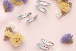 郡山市|ペアで10万円で買える結婚指輪!安いだけではないプラチナの結婚指輪【ノクル】