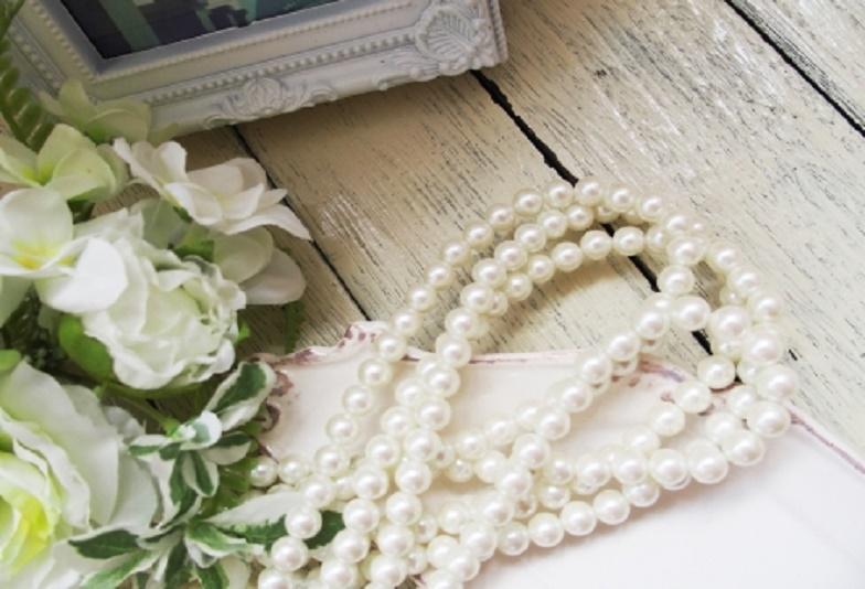 【石川県小松市イオンモール】真珠ネックレス選び。5つのポイントを押さえればカンペキ!