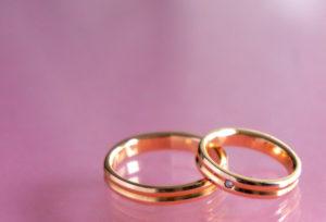 【金沢市】結婚指輪にいれる刻印って、どんなものがあるの…?