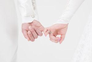 【金沢市】小指につける指輪の意味…♡