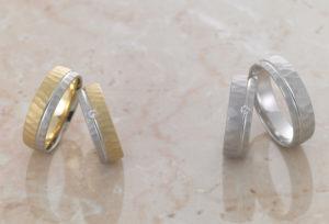 【泉南市】強度の強い結婚指輪といえば「フィッシャー」