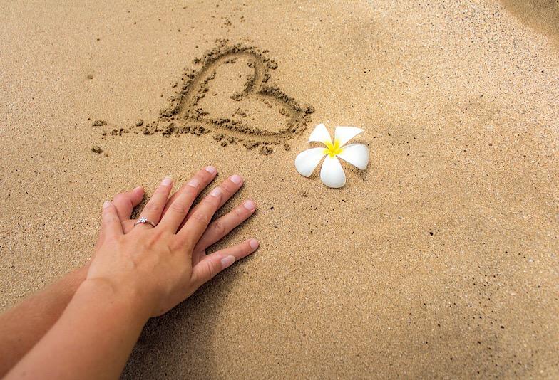 【上越市】憧れ!ハワイアンジュエリーの結婚指輪を探すなら