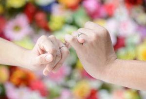 【浜松市】2019年上半期 人気のシンプルデザイン結婚指輪BEST5!
