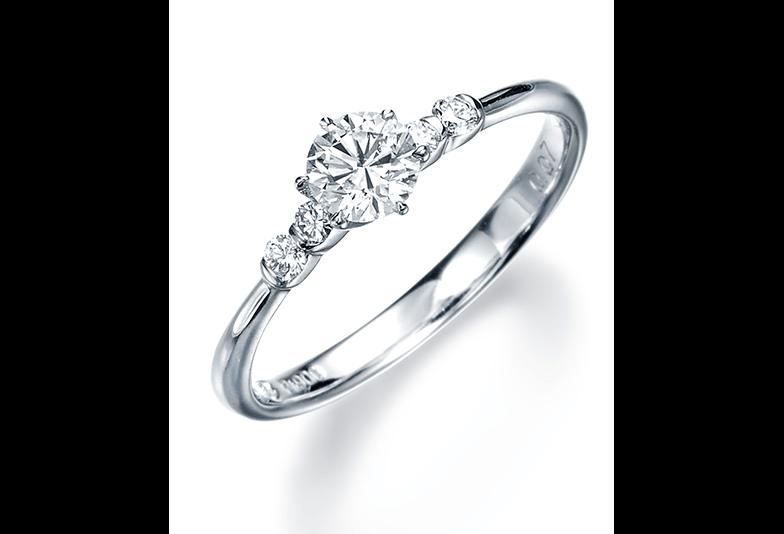 【新潟市】一生物の輝き!美しいダイヤモンドなら「モニッケンダム」