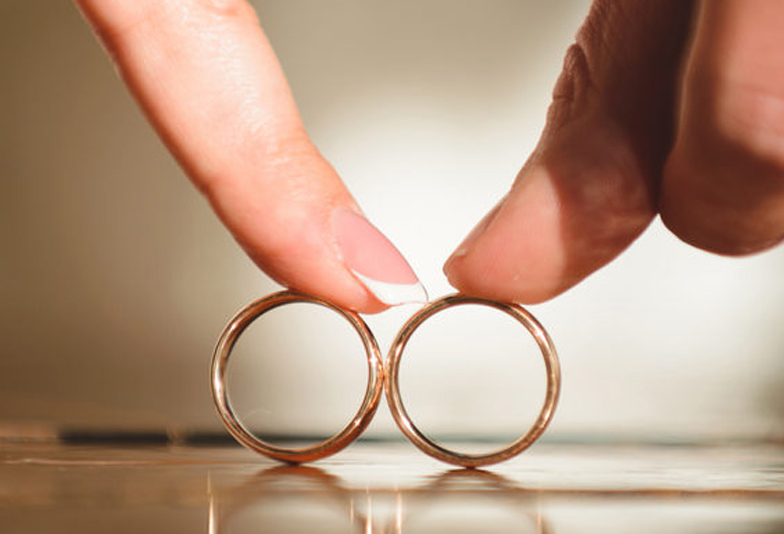 【静岡市】結婚指輪を購入するタイミングとは?
