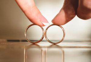 【長岡市】必見!シンプルな結婚指輪のブランド5選
