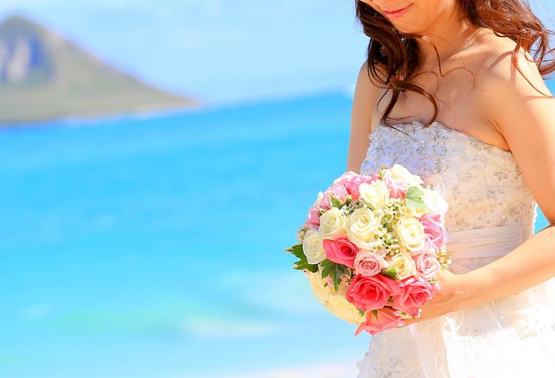 【浜松市】オシャレさんに人気! プラチナとゴールド2色の結婚指輪とは?