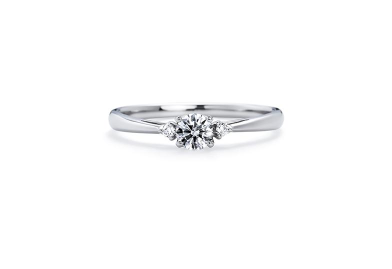 【大阪・梅田】天然ダイヤモンドとラボグロウンダイヤモンド(合成ダイヤモンド)