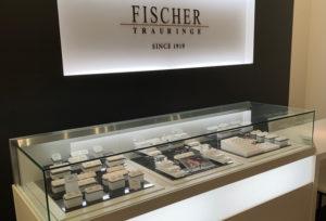 【大阪・岸和田市】結婚指輪(マリッジリング)強度抜群な鍛造ブランド!FISCHER 100周年記念リングが先行販売スタート