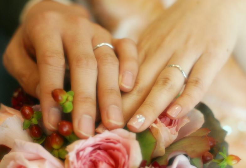 【静岡市】結婚指輪の素材、プラチナとパラジウムの違いとは?