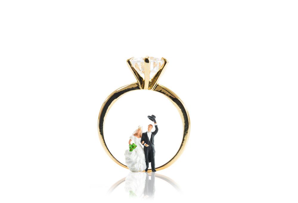 【姫路市】結婚指輪はハワイアンジュエリー!