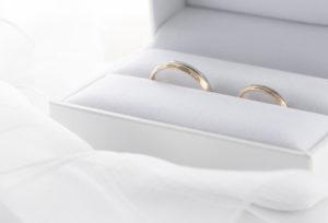 新潟市/シンプル派必見!結婚指輪おすすめデザイン3選