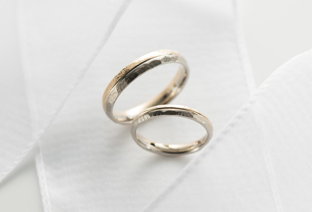 【福山市】知っておくべき!今選ばれているのは「鍛造製法」でつくられた結婚指輪。人気の理由とは?