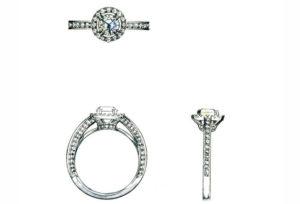 【浜松市】婚約指輪は人と被りたくない!彼女の悩みを解決するオーダーメイド製法とは?