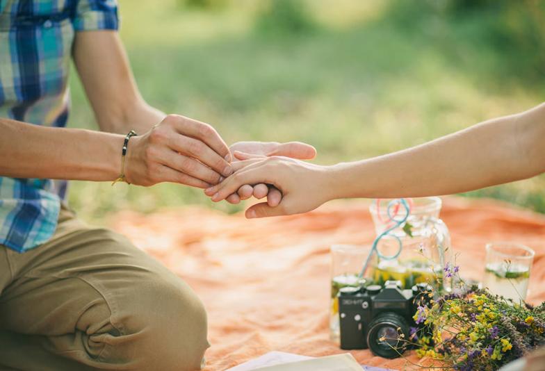 【米沢市】プロポーズを成功へ導くマストアイテム♡婚約指輪は必要?